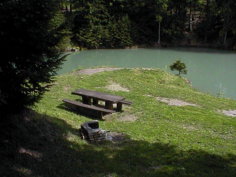 Foto Lac d'Icogne